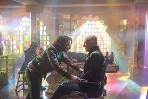 X-Men Zukunft ist Vergangeneheit