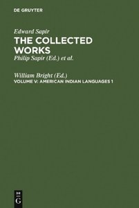 American Indian Languages 1