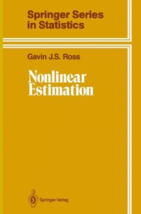 Nonlinear Estimation