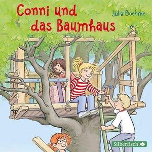 Conni und das Baumhaus (Meine Freundin Conni - ab 6 )