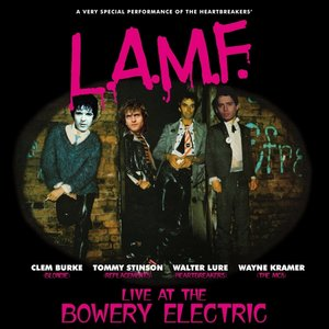 L.A.M.F.(Live At The Bowery Electric) (Limited LP)
