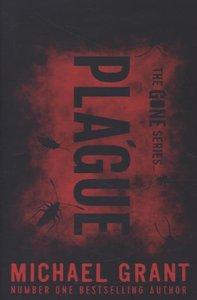 Gone 04. Plague