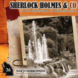 Der Jungbrunnen (1.Teil)-Folge 36