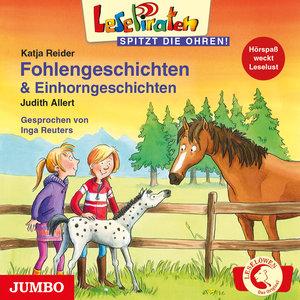 Fohlengeschichten & Einhorngeschichten