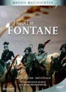 Theodor Fontane: Der Stechlin