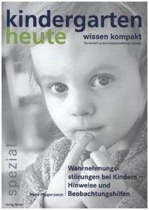 Wahrnehmungsstörungen bei Kindern