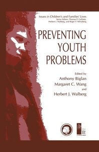 Preventing Youth Problems