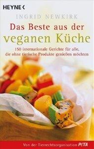 Das Beste aus der veganen Küche
