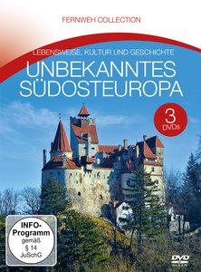 Unbekanntes Südosteuropa