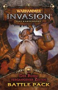 Asmodee FFGD2106 - Warhammer Invasion: Der Ruhm vergangener Zeit