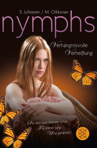 Nymphs 2.1