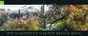 Die schönsten Gärten 2018