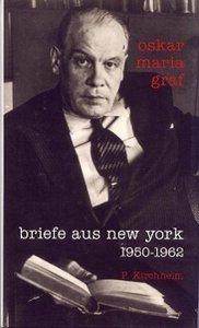 Briefe aus New York 1950 - 1962