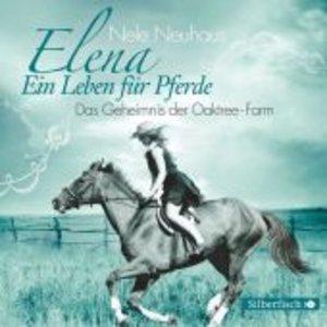 Elena - Ein Leben für Pferde: Das Geheimnis der Oaktree-Farm