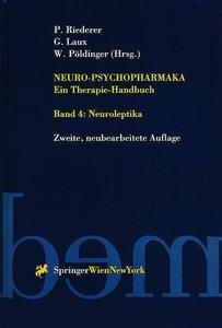 Neuro-Psychopharmaka Ein Therapie-Handbuch