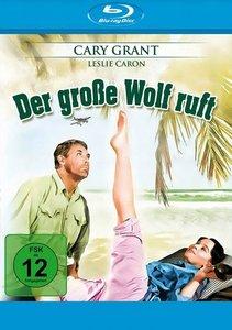 Der Große Wolf ruft, 1 Blu-ray