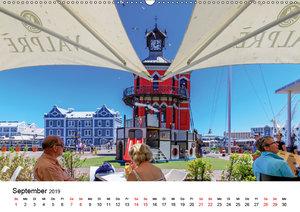 Die schönste Stadt der Welt, Kapstadt (Wandkalender 2019 DIN A2
