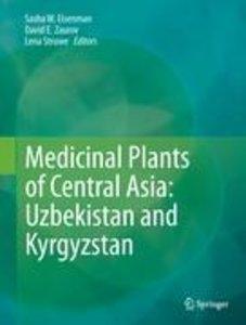 Medicinal Plants of Central Asia: Uzbekistan and Kyrgyzstan