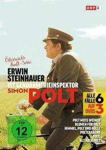 Gendarmerieinspektor Simon Polt