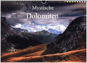 Mystische Dolomiten