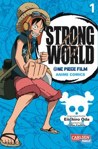 One Piece Strong World 01