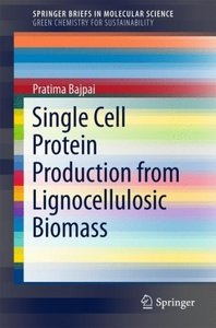 Single Cell Protein Production from Lignocellulosic Biomass