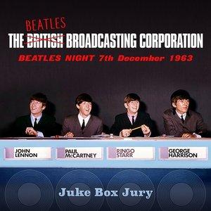 Beatles Night 7th December 1963 (180 Gr.Blue Viny