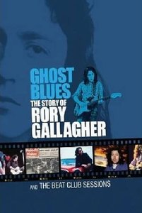 Ghost Blues+The Beat Club Sessions (2DVD)