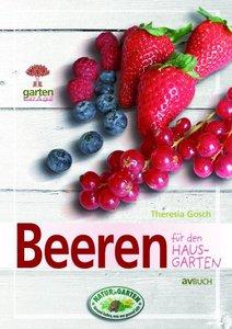 Beeren für den Hausgarten