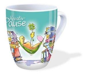 Oups Tasse - Kreativpause