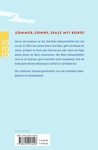 Bobo Siebenschläfer - Großer Sommerspaß