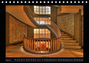 Hamburger Treppenhäuser