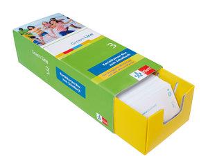 Green Line 3. Vokabel-Lernbox zum Schülerbuch