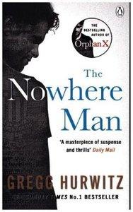 Orphan X 02. The Nowhere Man