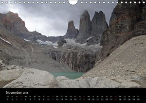 Im Nationalpark Torres del Paine (Chile)
