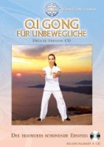 Qi Gong für Unbewegliche (Deluxe Version CD)