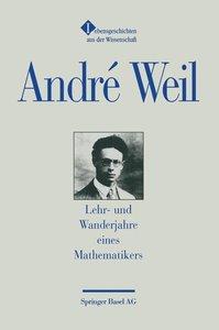 Lehr- und Wanderjahre eines Mathematikers