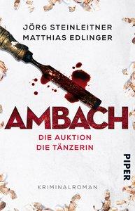 Ambach - Die Auktion / Die Tänzerin