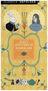 Carroll Unfolded: Alice in Wonderland