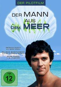 Der Mann Aus Dem Meer-Pilotfilm (Neu Restauriert)