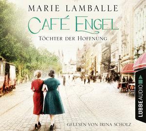 Café Engel, 6 Audio-CDs