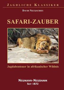Safari-Zauber