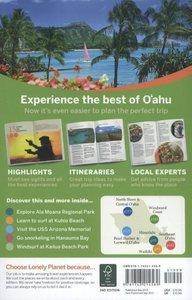 Lonely Planet Honolulu, Waikiki Discover