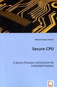 Secure CPU