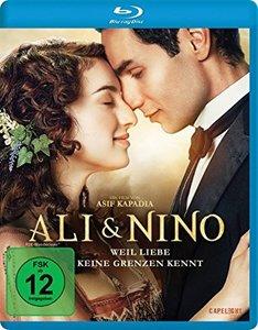 Ali & Nino - Weil Liebe keine Grenzen kennt