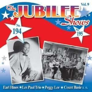The Jubilee Shows 194 & 195 (Vol.9)