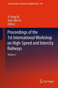 Proceedings of the 1st International Workshop on High-Speed and