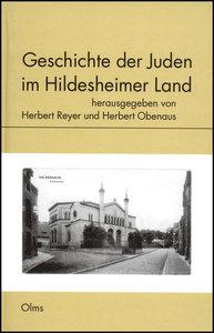 Geschichte der Juden im Hildesheimer Land