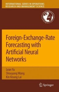 Foreign-Exchange-Rate Forecasting with Artificial Neural Network