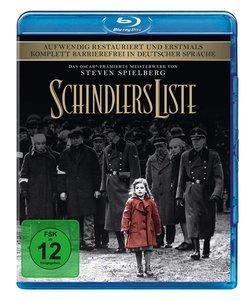 Schindlers Liste-Remastered